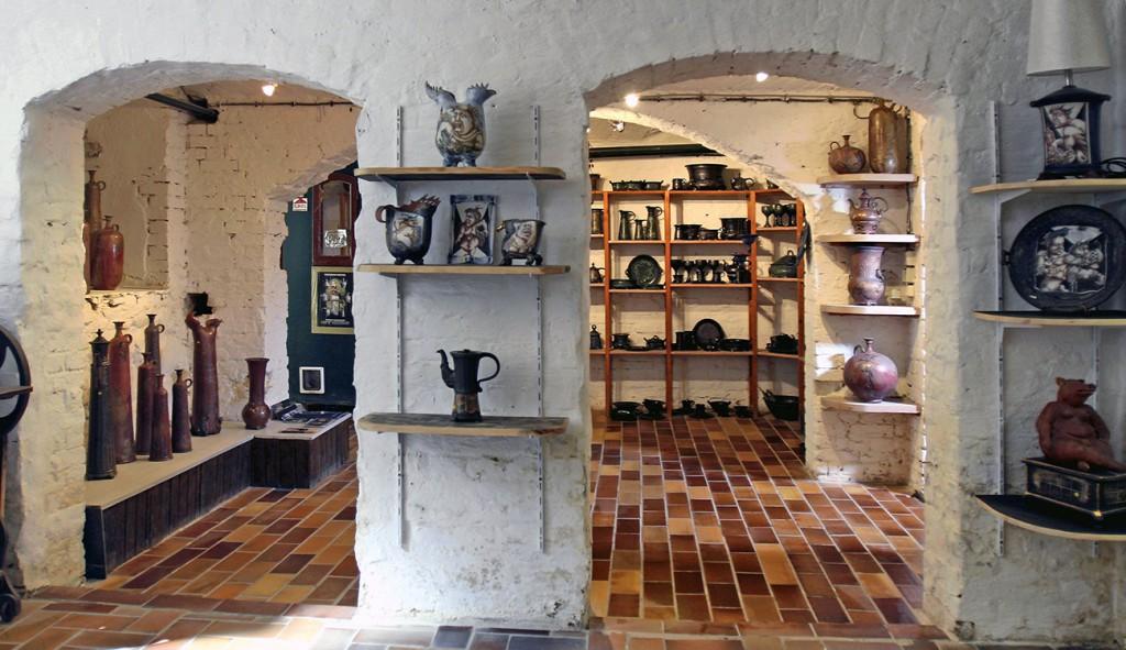Ausstellungen & Märkte